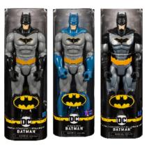 DC Batman Újjászületés Figura Többféle 29 cm