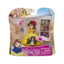 Belle Minibaba Forgatható Meseszoknyában