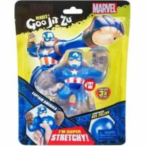 Goo Jit Zu: Amerika Kapitány Figura
