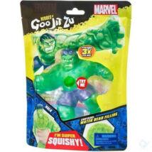 Goo Jit Zu: Hulk Figura