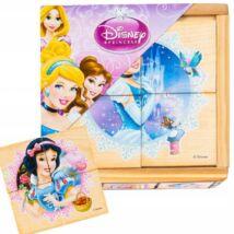 Disney Hercegnős Fa Puzzle