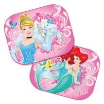 Disney Hercegnős Napellenző 2 db-os