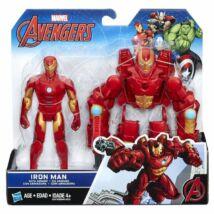 Bosszúállók: Iron Man Páncéllal