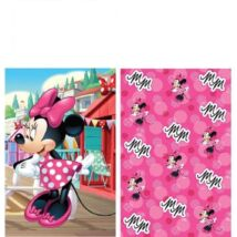 Minnie Mouse Ágyneműgarnitúra