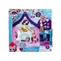 My Little Pony: Pinkie Pie Mágikus Osztályterme Kiegészítőkkel