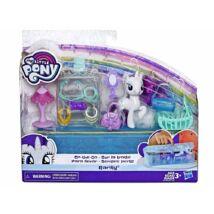 My Little Pony: Rarity Szépségszalonja