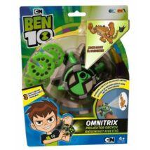 Ben 10 Omnitrix - Idegeneket Kivetítő