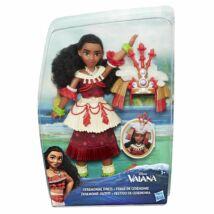 Vaiana Baba Ünnepi öltözetben - Hasbro