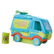 Scooby-Doo autó ragaccsal