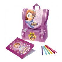Disney Sofia Hercegnős Hátizsák