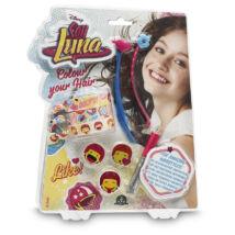 Soy Luna Hajdíszítő Szett