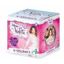 Disney Violetta Matrica