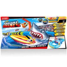 Micro Boats Hajó játékszett