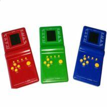 Klasszikus Tetris Játék