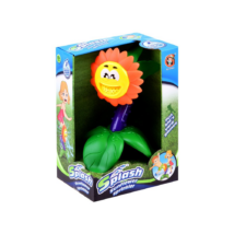 Játékos Kerti Locsolófej: Virág Formájú