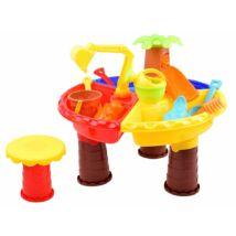 Homokozós és Vizes Játszóasztal