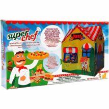Pizza Vendéglő Gyermeksátor 95 x 72 x 102 cm