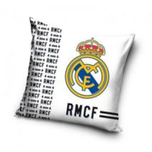 Real Madrid Fehér Párna