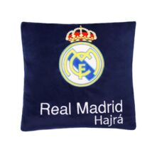 Real Madrid Plüssös Párna