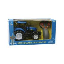 NewRay New Holland Távirányítós Traktor