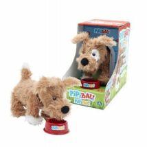 Pipi max plüss interaktív kutya