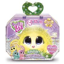 Fur Balls: Blossom Bunnies