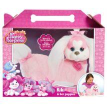 Puppy Surprise: Kiki és Kiskutyái