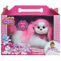 Puppy Surprise: Mandy és Kiskutyái