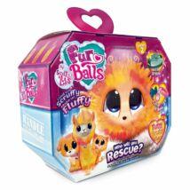 Fur Balls: Tutti Frutti Fur