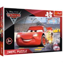 Verdák 3 Maxi Puzzle 24 db-os