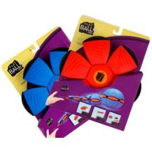 Flat Ball Disc: Világító Ladba, többféle