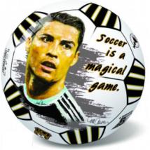 Ronaldos Gumilabda
