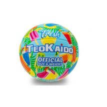 TeoKaido Fresh Műbőr Röplabda