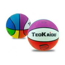 TeoKaido Színes Műbőr Gyermek Kosárlabda