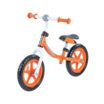 Narancssárga Baby Twist Futóbicikli