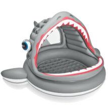 Intex cápás medence