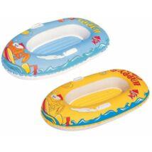 Bestway rákocskás gyermek csónak