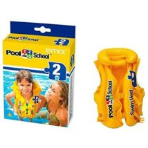 Intex Pool School Úszómellény