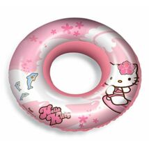 Hello Kitty úszógumi 50 cm