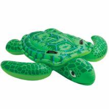 Intex felfújható teknős 191 x 170 cm