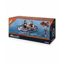 Bestway Csónak Hydro-Force Treck X1 Set