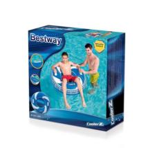 Bestway Cooler Z Úszógumi  Kapaszkodóval 102 cm-es