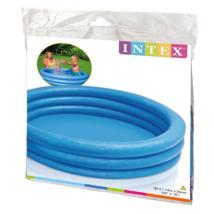 Intex Medence: Kék 114 cm-es