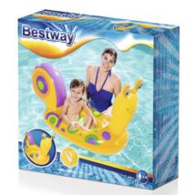 Bestway Csiga Alakú Gyermek Csónak Kétféle