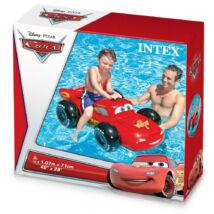 Intex Felfújható Verdás Autó