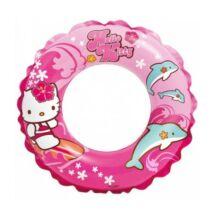 Intex Hello Kitty úszógumi 61 cm