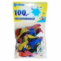 Vízibomba 100 db-os