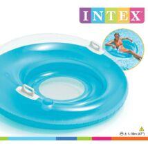 Intex Fotel Kapaszkodóval 119 cm, többféle