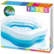 Intex Medence 185x180x53cm