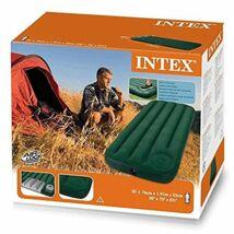 Intex Felfújható Kemping Matrac